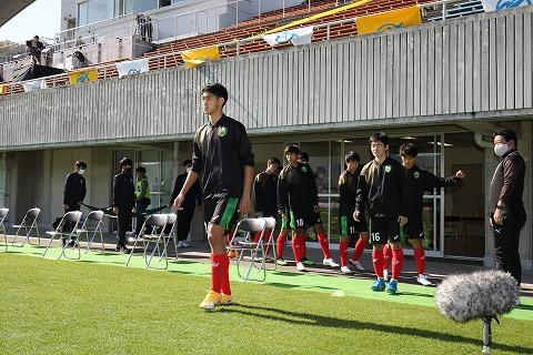 第99回全国高等学校サッカー選手権大会 広島県大会