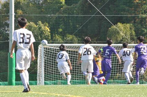 2020 年度 第 35 回⽇本クラブユースサッカー選⼿権(u-15)⼤会 中国地区予選 2回戦結果!