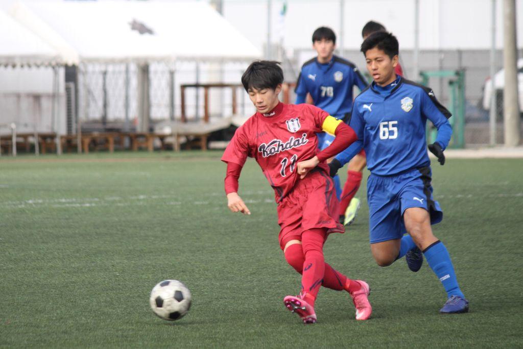高円宮杯 JFA U-18サッカーリーグ2020 広島 1部 サンフレセカンドが優勝で全日程が終了する