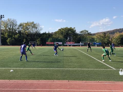 玉野光南vs作陽 第10節! 高円宮杯 JFA U-18サッカースーパープリンスリーグ2020中国