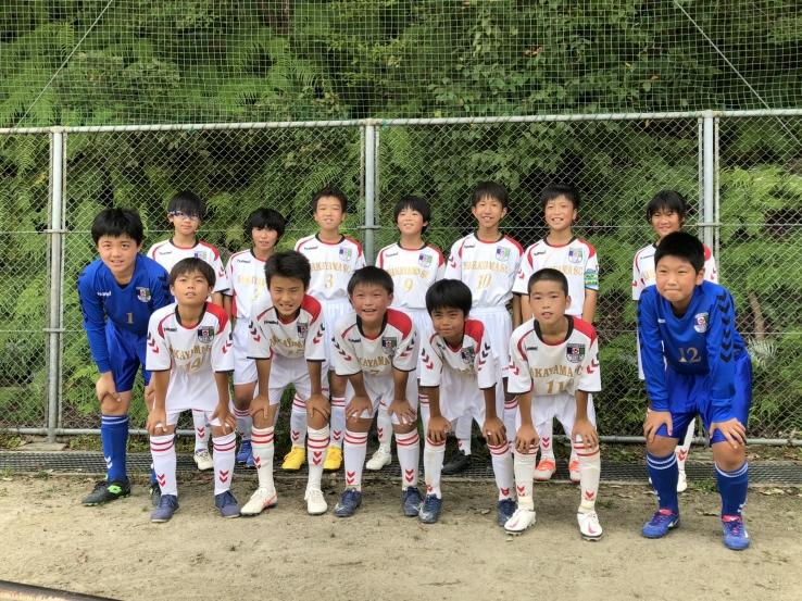 中山サッカークラブ