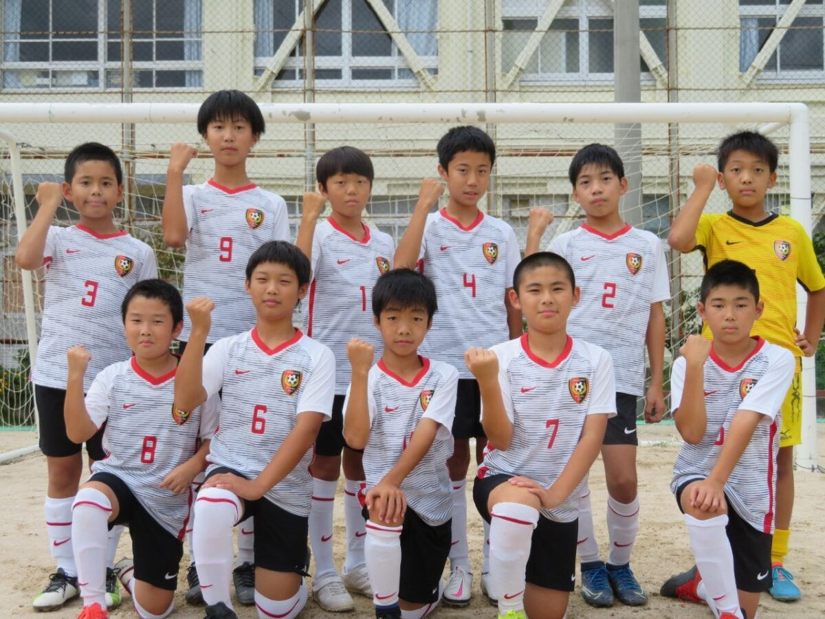 舟入サッカースポーツ少年団