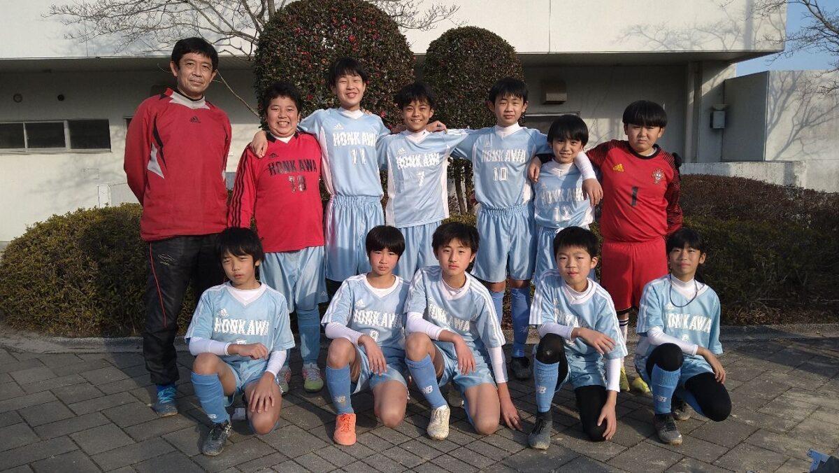 本川サッカークラブ