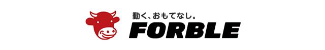 株式会社forble