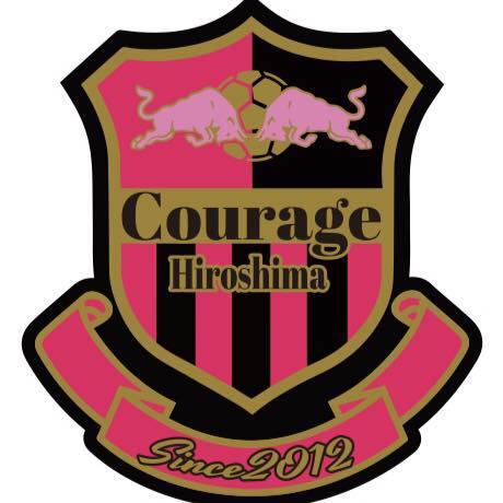 Courage広島