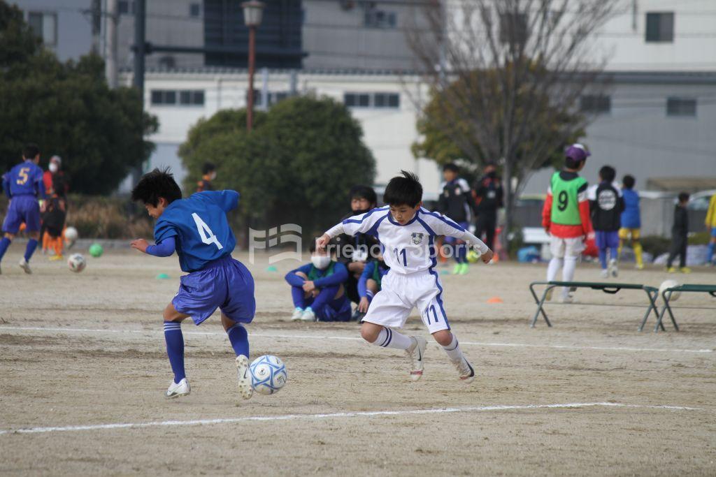 SC広島 vs 佐東南