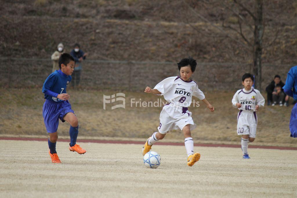 高陽 vs SC広島