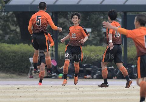 第13回中国高等学校サッカー新人大会 2回戦、3回戦