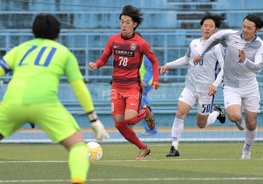 全広島サッカー選手権大会 (大学予選)