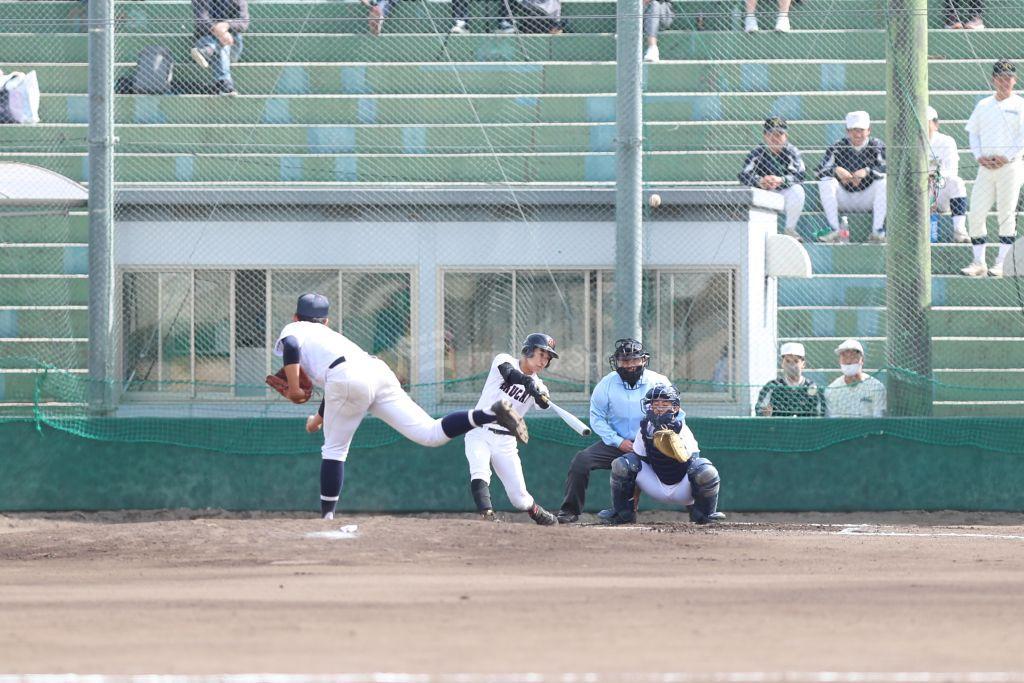 春季広島県高等学校野球大会 開幕