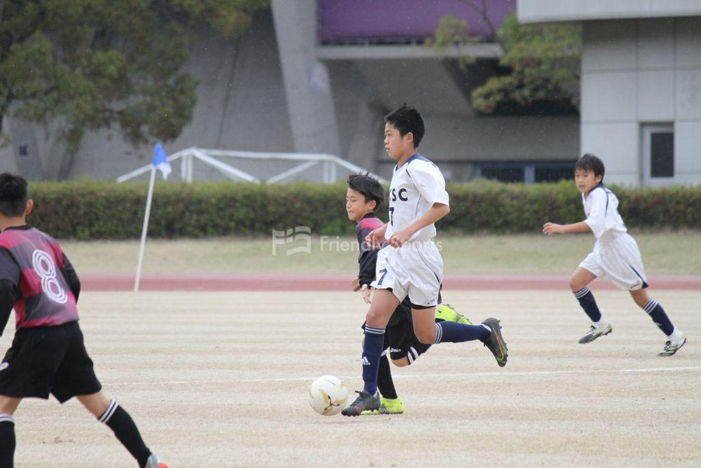 N・K vs 牛田