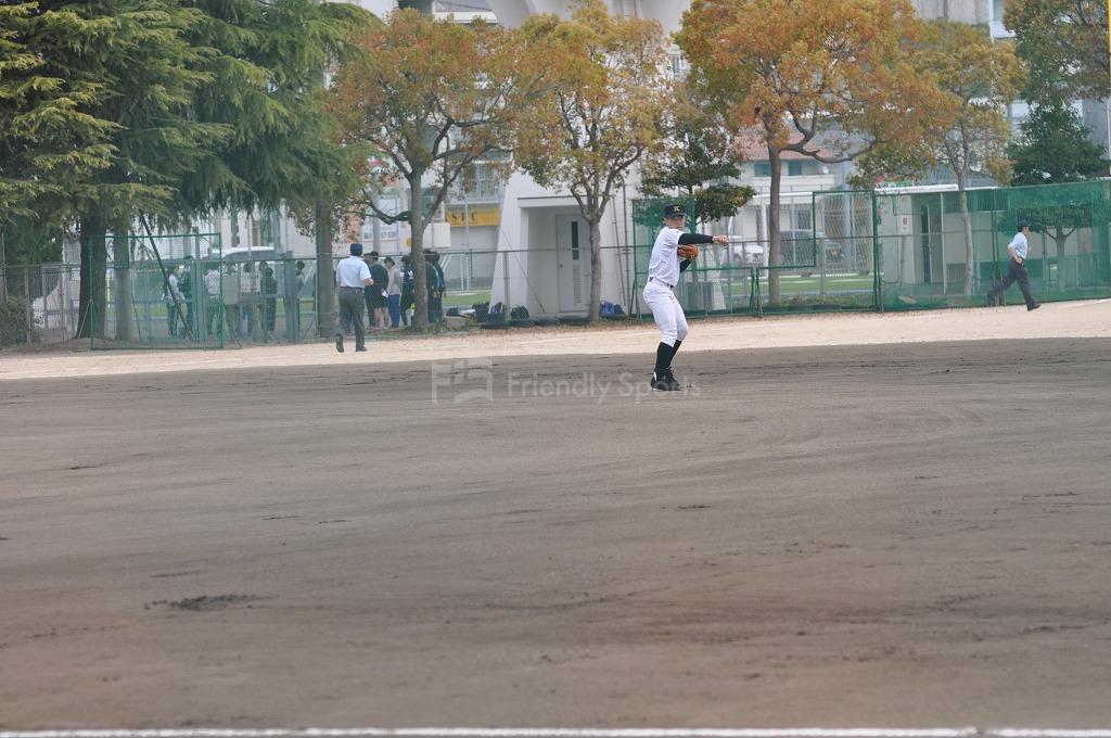 令和3年度 春季広島県高等学校野球大会  広工大 VS 国泰寺