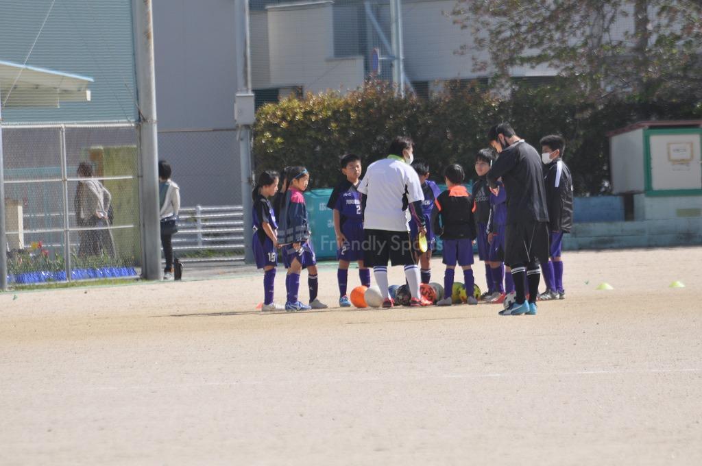第33回広島市中区長杯少年サッカー 大会模様!