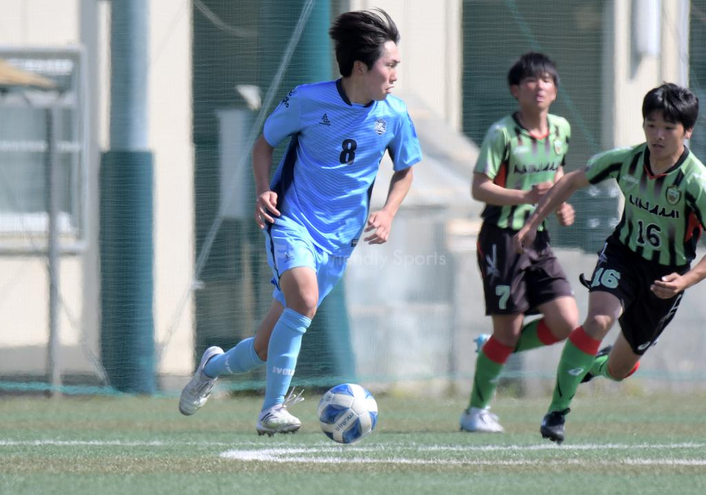 U-18サッカーリーグ2021 広島   1部リーグ  4月10日、11日試合結果