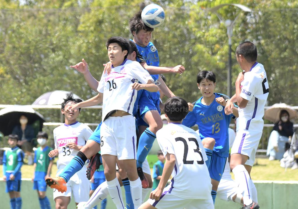 中国プログレスリーグ  4月24日 試合結果 サンフレ無敗で首位キープ