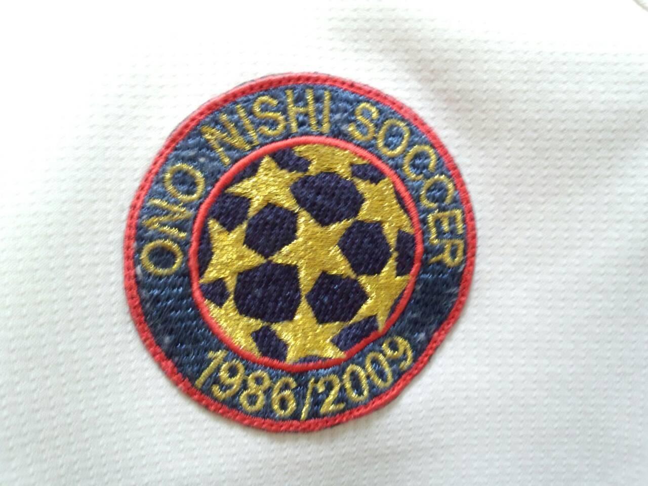 大野西サッカースポーツ少年団