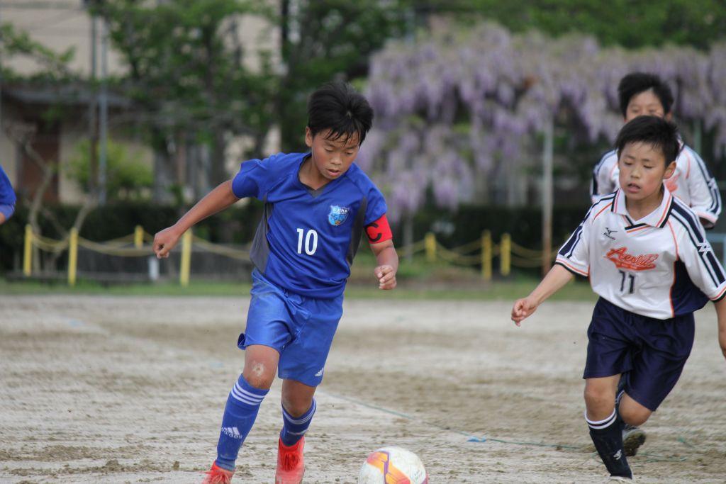 宇品体協スポーツ教室サッカー部