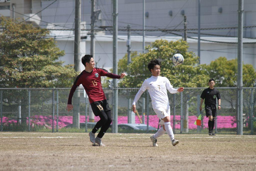 全国クラブチーム 修大クラブ vs F.C.ZEEMA