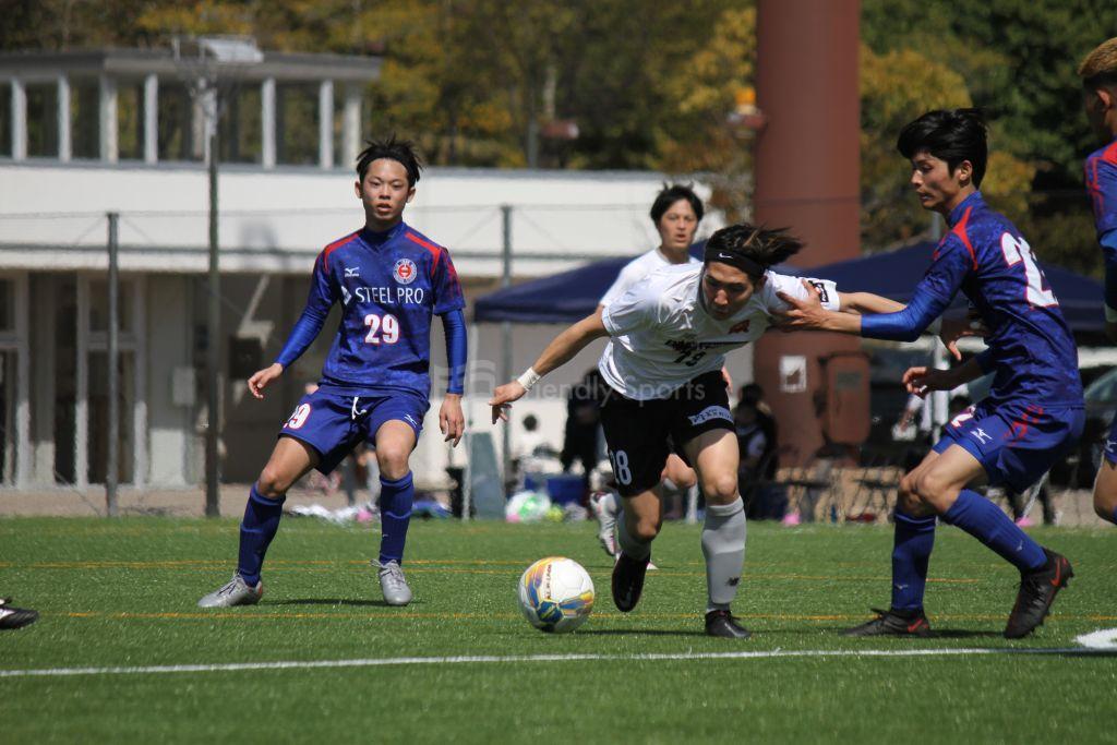 MIKASA CUP 全広島 決勝は前回と同カードに決まる! 福山シティ vs SRC広島