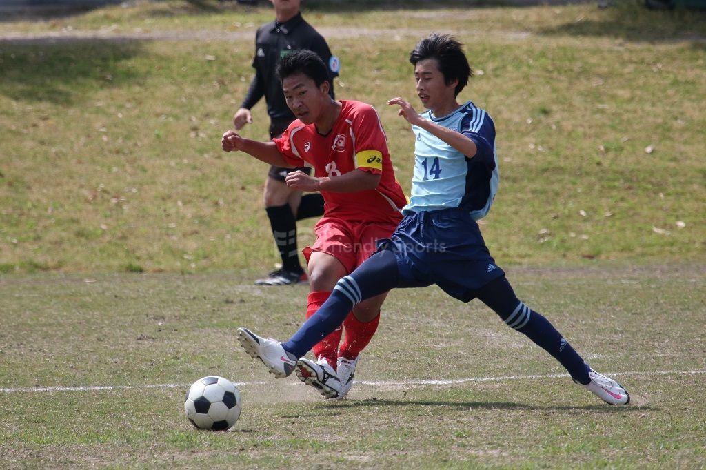 U-15  2021 HiFA ユースリーグ 4月24日 試合結果