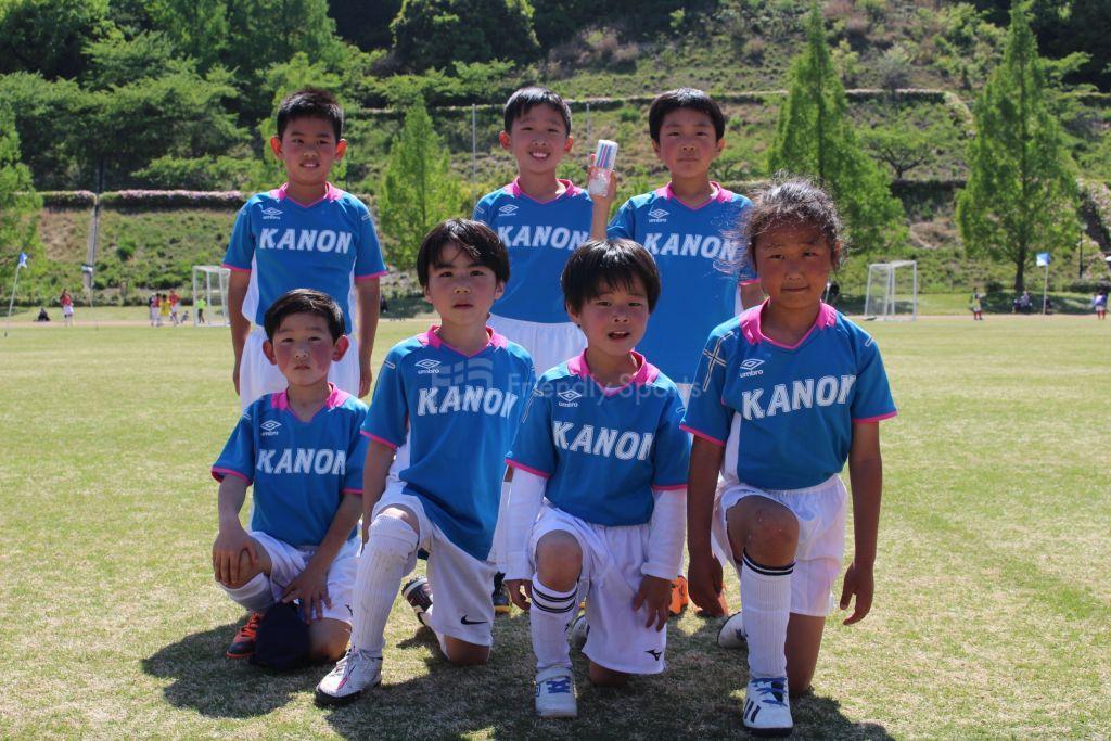 観音サッカースポーツ少年団