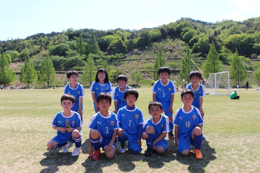 井口フットボールクラブ