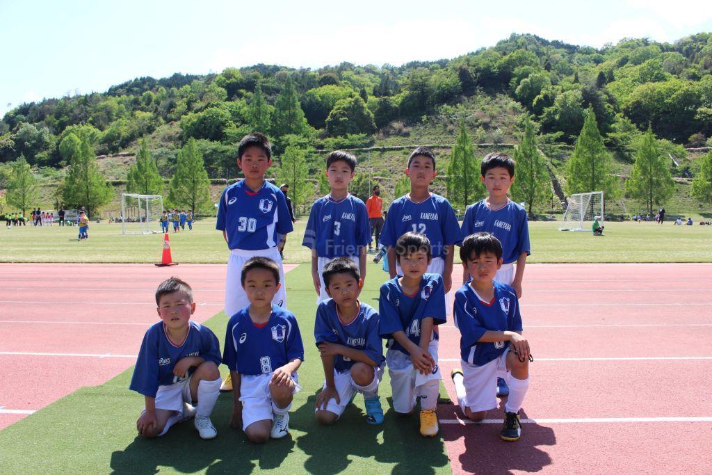 亀山サッカークラブ