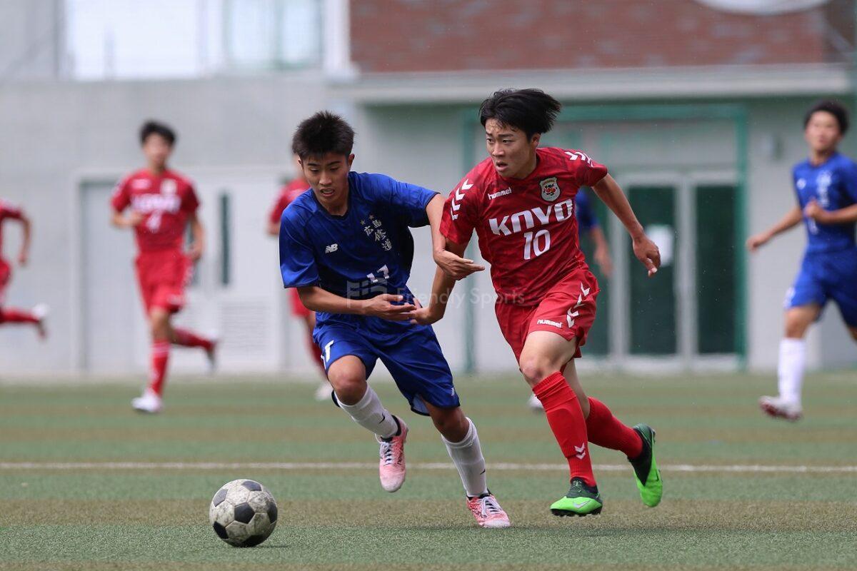 第74回広島県高等学校総合体育大会サッカーの部 広島地区予選 予選突破チームをまとめる