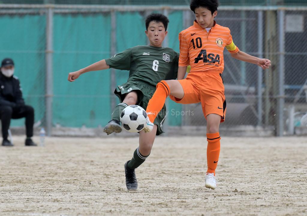 令和3年度 広島市中学校サッカー選手権大会  地区予選結果 (5/8試合結果)