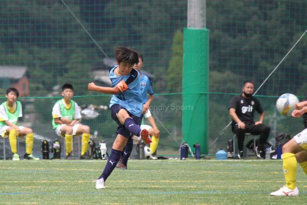 メーヴェ vs Grit クラブユース(U-15)