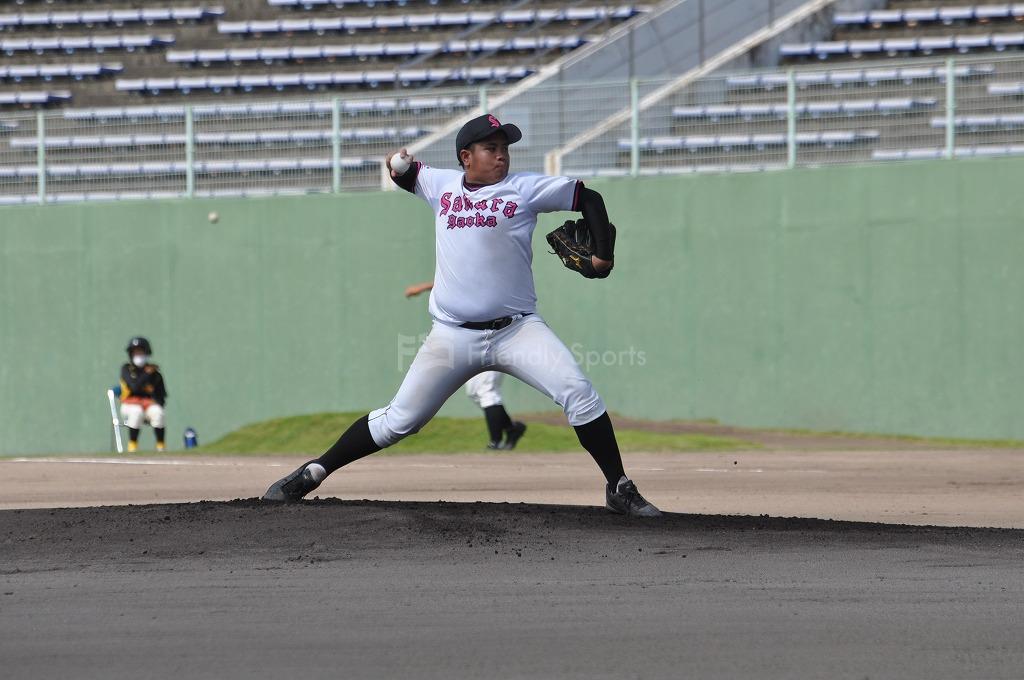 第66回全国高等学校軟式野球選手権広島県予選大会最終日が、2021年7月29日に行われました。西中国大会へは、広島桜ケ丘・崇徳・広島なぎさが出場します。