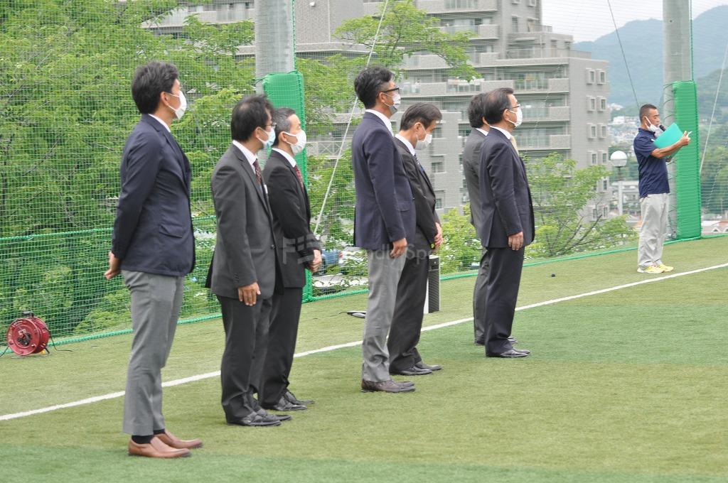 松本学園の小中学生アカデミーが本日開校する!
