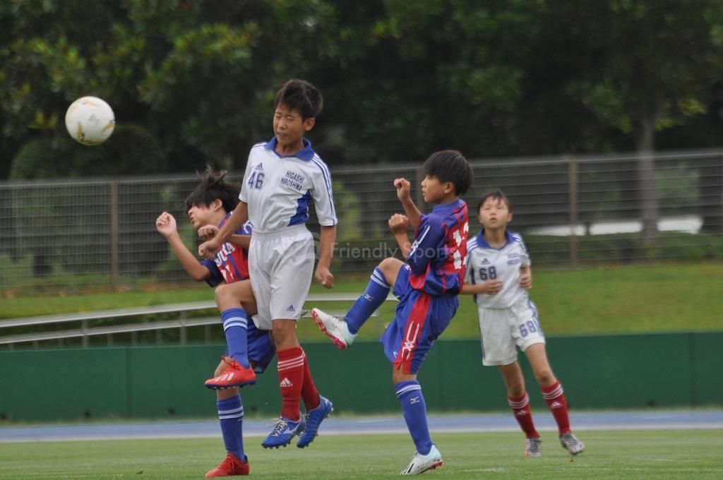 第30回東広島アザレアカップが開幕する!