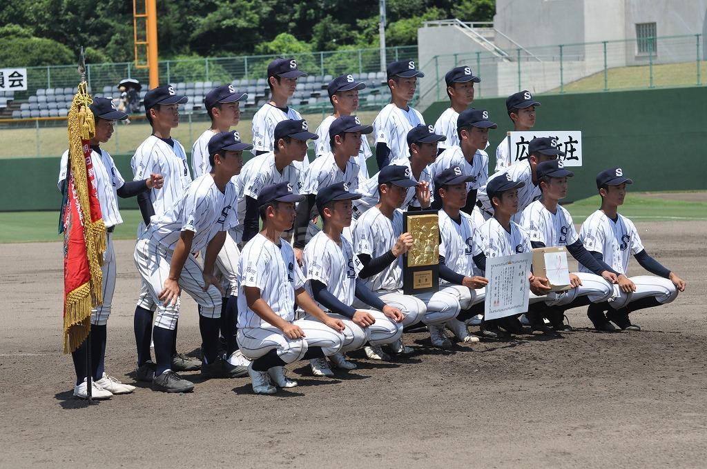 高校野球 決勝戦思い出3!