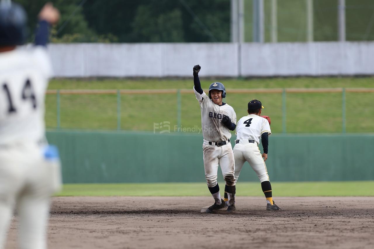 令和3年度秋季高等学校野球大会 広島県大会 決勝トーナメント3日目