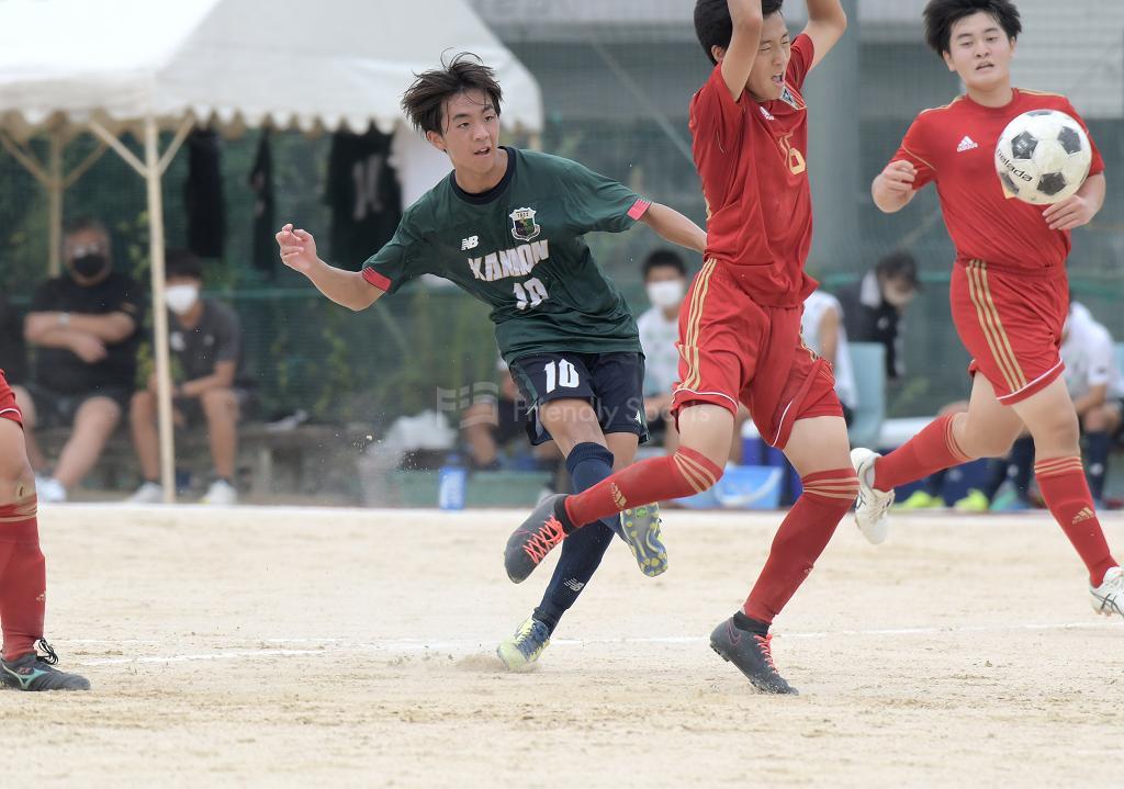 高校サッカー選手権大会 大会5日目が終了し、ベスト16進出チームが決定