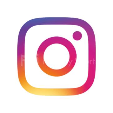 フレスポ Instagram のお知らせ