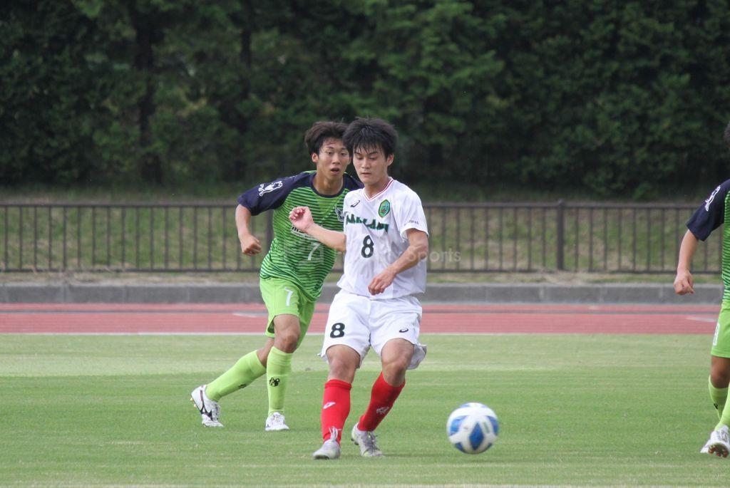 プリンス中国2021 第12節  試合結果 (9/11)