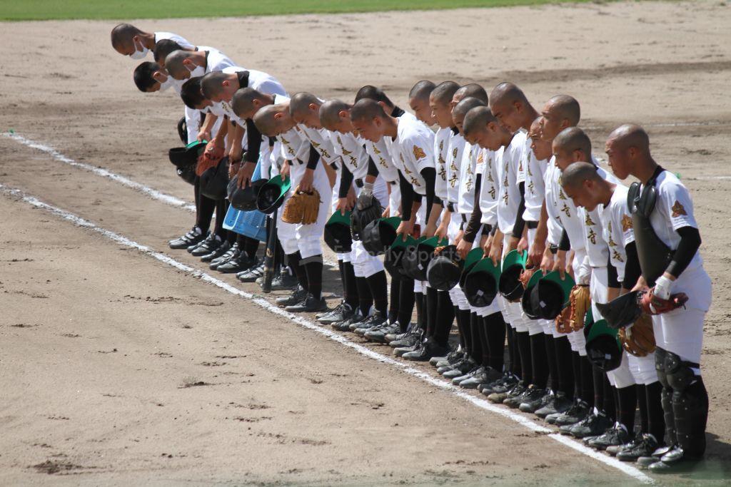 フレスポ軌跡 秋季高校野球