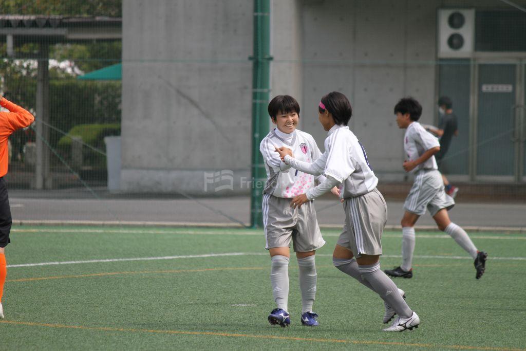 山陽 vs 広陵 試合模様①