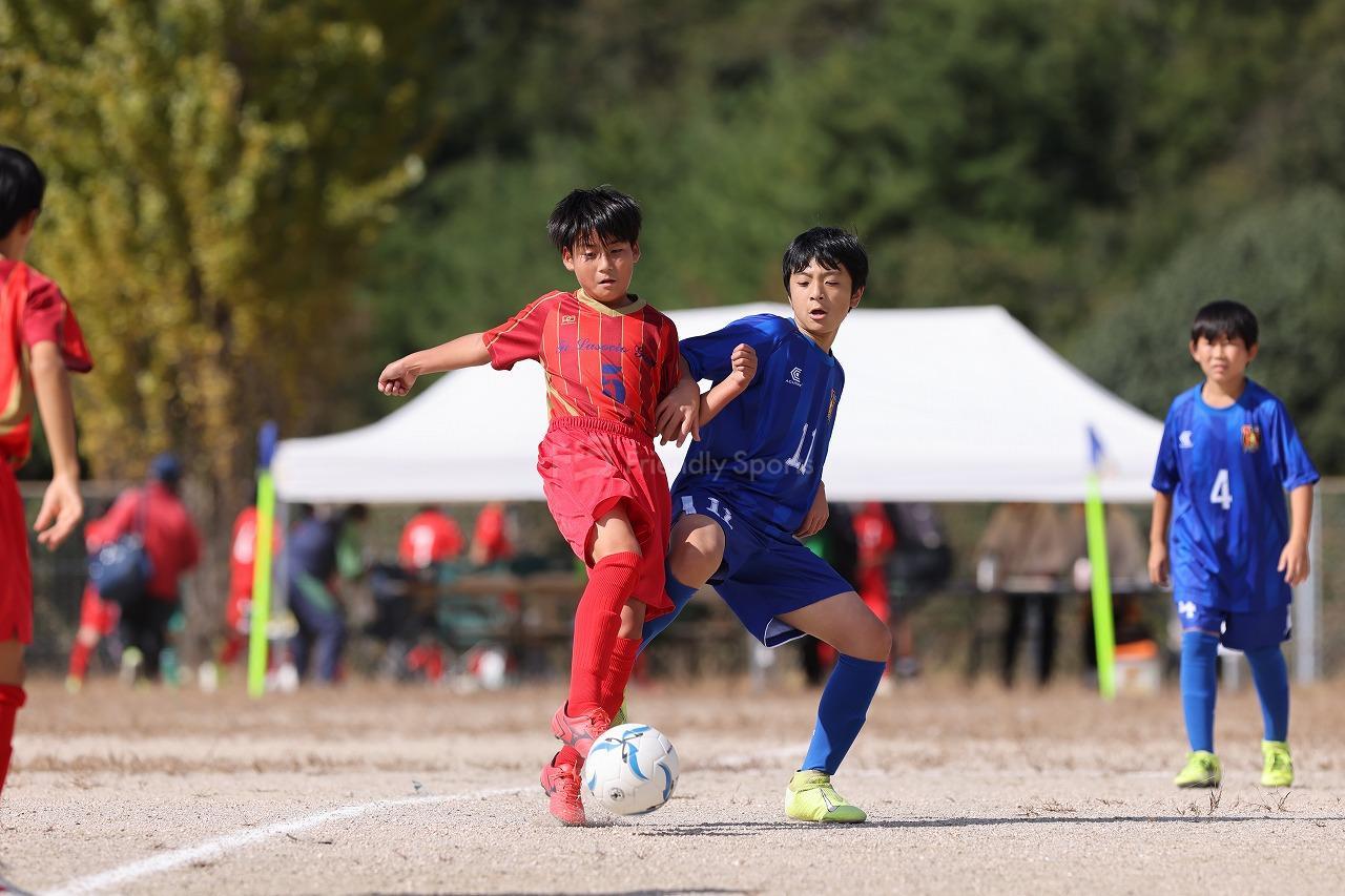 GION VS 仁保              Uー12サッカー選手権大会