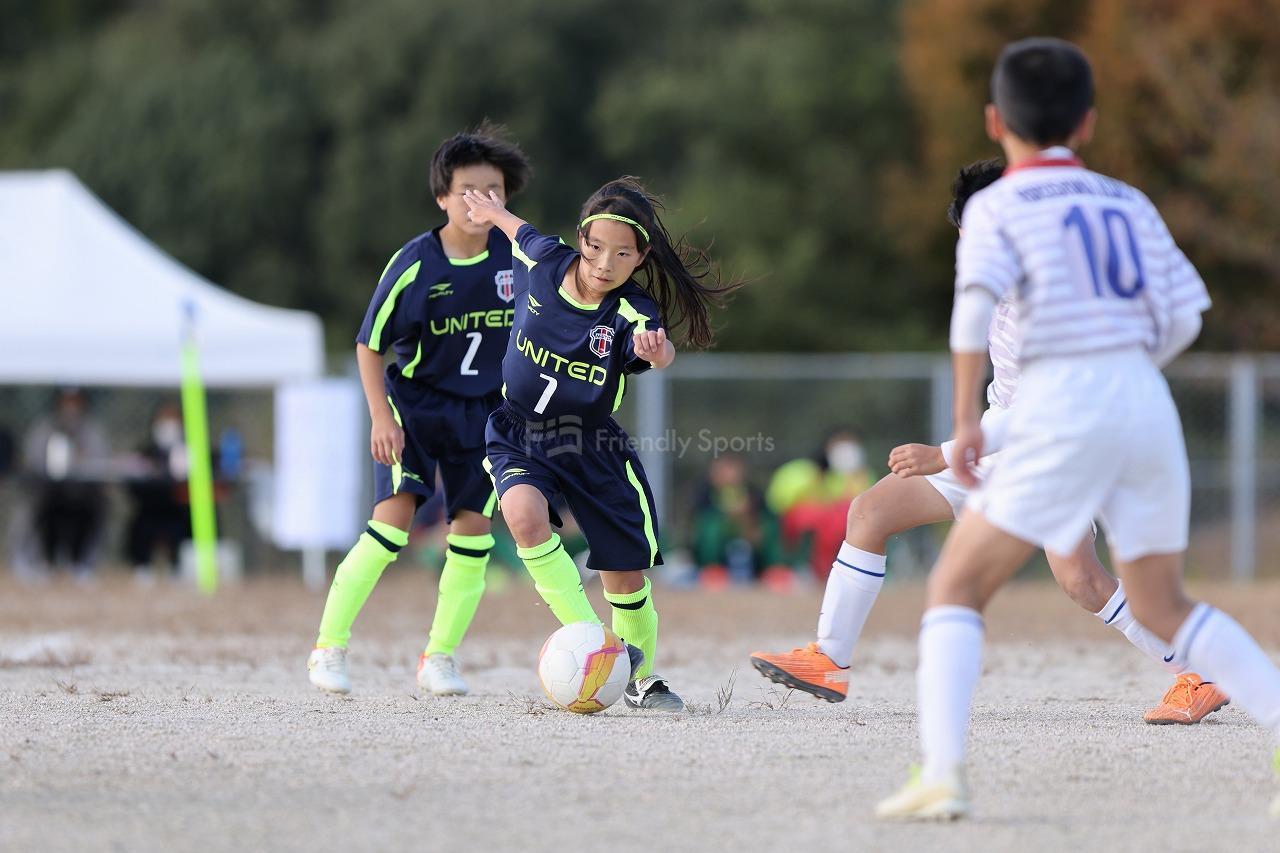 第45回全日本Uー12サッカー選手権大会 広島支部予選 終了 県大会出場チームが出そろう