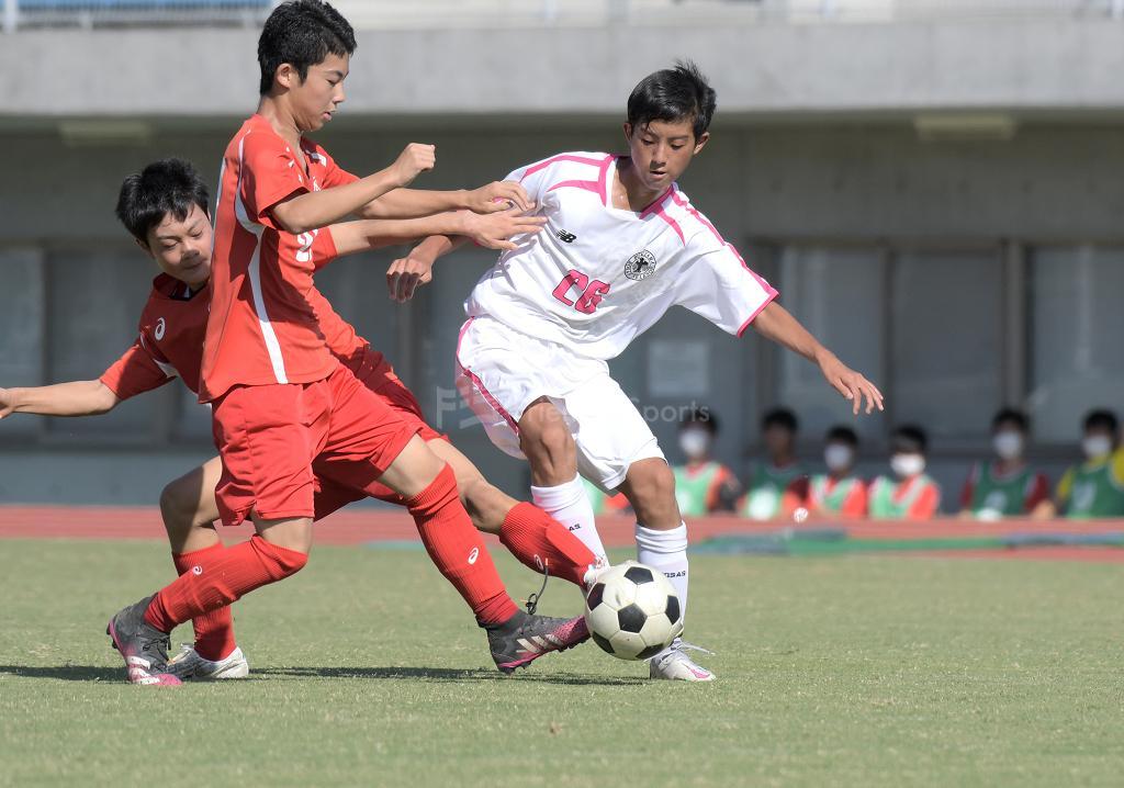 U-15  2021 HiFA ユースリーグ 3部 10月02日 試合結果